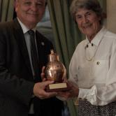 Local Heritage award 2012 - Fores