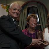St Peters Best Local Environment Award 2012