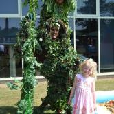Floral Guernsey Family Fun Day